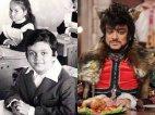 ფილიპ კირკოროვი ბავშვობაში და ახლა