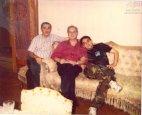 """ჯაბა იოსელიანი """"ჟორჟიკა"""" რურუასთან ერთად"""