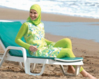 ასეთ ფორმაში სანაპიროზე ყოფნას ნამდვილად არ ვისურვებდი