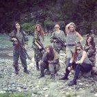 ქალები ჯარში