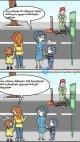 პატარა ასაკიდან იწყება შვილის აღზრდა, ორი დედა და ორი განსხვავებული რჩევა შვილებს