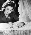 დედოფალი ელიზაბეტი და პრინცი ჩარლი- 1948 წელი