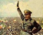 """ბენიტო მუსოლინს ამ დღეს ოფიციალურად მიანიჭეს """"დუჩეს""""(წინამძღოლი) ტიტული იტალიელებმა"""