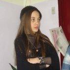 გოგონა ქუთაისიდან, რომელიც ულამაზესი ანჯელინას ბავშვობის ფოტოსურათებს ძალიან მოგაგონებთ.