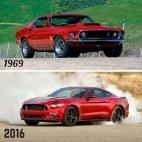 რომელი გირჩევნიათ ძველი თუ ახალი?