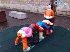 ყველაზე უცნაური საბავშვო ატრაქციონი