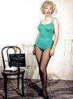 მერლინ მონრო.  1960 წელი