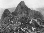 მაჩუ-პიჩკუს პირველი ფოტო აღმოჩენისთანავე-ინკების იდუმალი ქალაქი-1912წ.