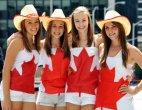 კანადის ცეცხლოვანი გოგონები