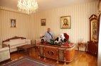სოციალურ ქსელში რუსეთის პატრიარქის კაბინეტი განსჯის საგანი გახდა