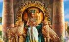 ეგვიპტის დედოფალი კლეოპატრა VII