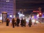 ეს მურმანსკია, რუსეთი. ადგილი სადაც ზამთარში 6 კვირის განმავლობაში მზე საერთოდ არ ამოდის