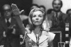 იზაბელ მარია ესტელა მარტინეზ დე პერონი - არგენტინის პრეზიდენტი 1974-1976 წლებში. პირველი ქალი პრეზიდ