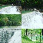 ეს ულამაზესი ჩანჩქერი ზესტაფონის მუნიციპალიტეტშია