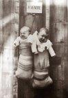 არასასურველი ბავშვების გაყიდვა, საფრანგეთი, 1940_იანი წლები.