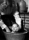 ბანაობა. 1957 წელი