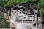 ტანა ტორაჯას სასაფლაო - ინდონეზია