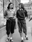 სტუდენტები, 1947წელი.