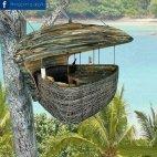 აქ  ვინ  დაიძინებდა?