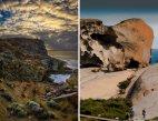 კენგურუს  კუნძული,, ავსტრალია
