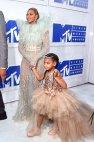 ბეიონსეს 4 წლის  შვილმა  MTV-ზე  ფურორი მოახდინა