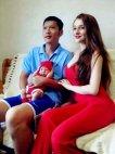 ქართველი გოგონა და მისი ჩინელი მეუღლე