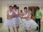 ჩვეულებრივი რუსული ქორწილი