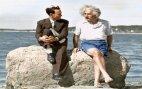 აინშტაინი საზაფხულო არდადაგებზე