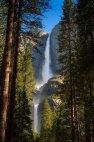 იოსემიტის ეროვნული პარკი, კალიფორნია, აშშ