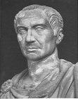 გაიუს კასიუს ლოგინუსი - მოღალატე ანტიკური რომის იმპერიიდან!