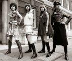 ლონდონის მოდის კვირეული 1960-ან წლებში