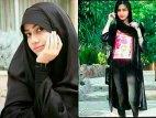 ულამაზესი გოგო ირანიდან