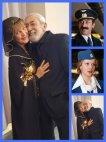 ლარისა ივანივნა და ვალიკო - შეხვედრა 40 წლის შემდეგ