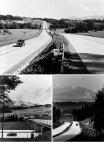 ავტობანების მშენებლობა პირველად ნაცისტურ გერმანიაში დაიწყო