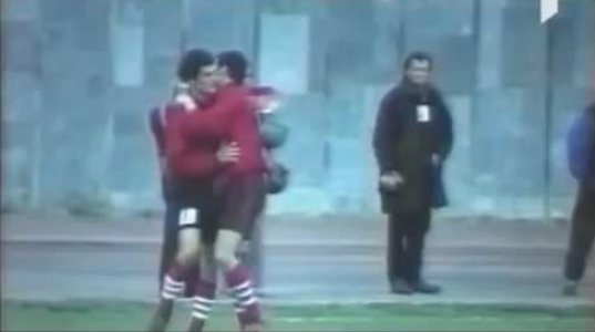 Georgia - Armenia 7-0 1997 Friendly Match---- კაი ტკბილი მოგონებები