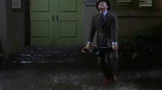 მხიარული წვიმა!