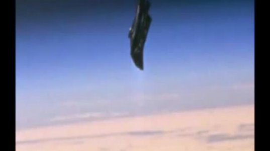 ამოუცნობმა მფრინავმა ობიექტმა რამდენიმე დრონი გაუშვა ფლორიდის ცაზე