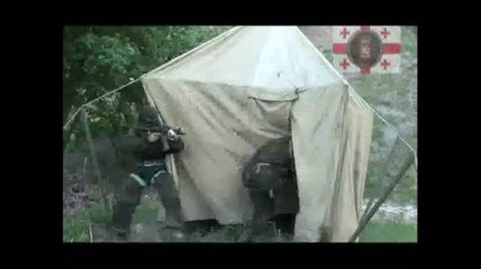 ქართული სეცდანიშნულების რაზმი