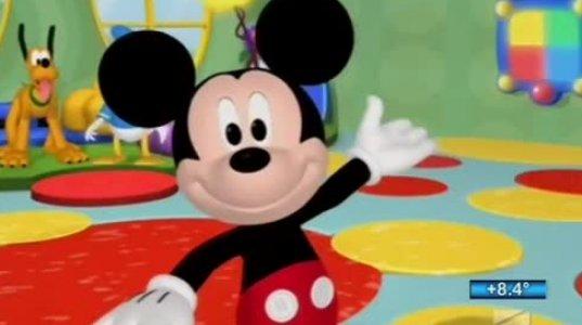 მიკი მაუსის კლუბი - დონალდის დაკარგული სათამაშო ლომი