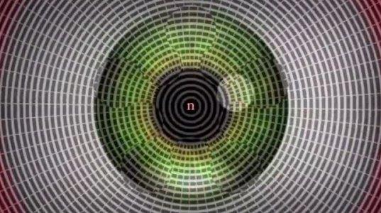ვიდეო, რომელიც ცოტა ხნით ჰალუცინაციებს მოგგვრით