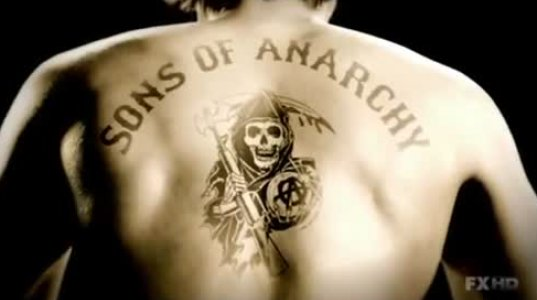 sons of anarchy highway to hell