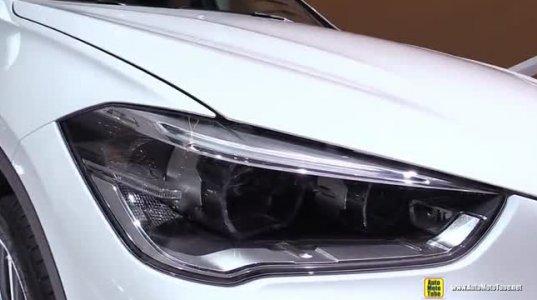 მორიგი შედევრი BMW - სგან