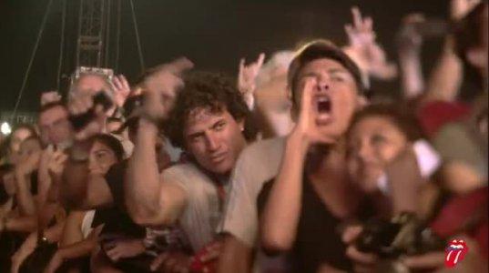 Rolling Stones-ის  კონცერტს  კუბაში 1,2  მილიონი  კაცი დაესწრო
