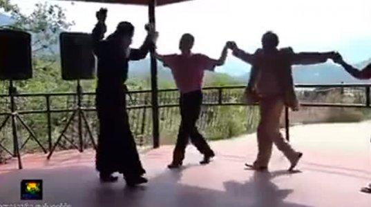 ვცეკვავთ ყველა
