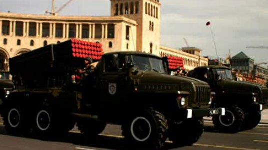 სასომხეთის არმია-Армия Армении