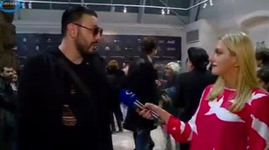 Mercedes-Benz Fashion Week Tbilisi-ის მოდის კვირეული