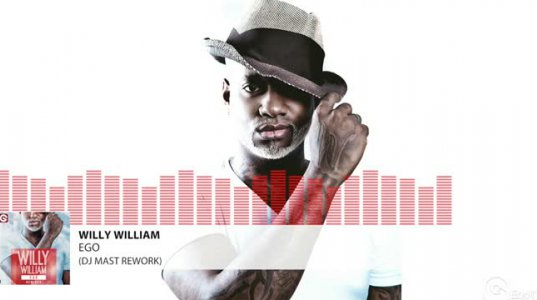 WILLY WILLIAM - Ego (DJ Mast Rework)