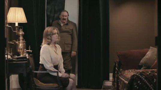 ფანი არდანის ახალი ფილმი სტალინზე ეკრანებზე გამოდის