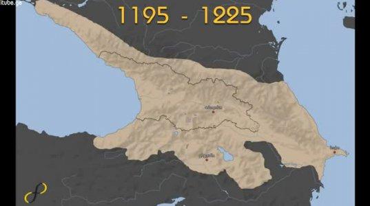 საქართველო ბოლო ათასი წლის მანძილზე