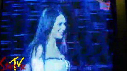 """""""მეგა 2002"""" - მანანა ჯაფარიძე (""""ვარსკვლავების"""" არქივიდან)"""